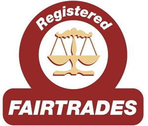 Fairtrades-logo